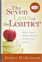 7 Laws of the Learner Book