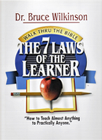 Seven Laws of the Learner DVD