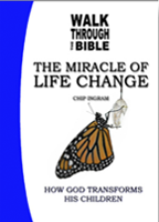 Miracle of Life Change DVD